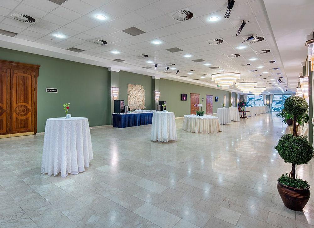 Acapulco Kongre Seminer Toplantı